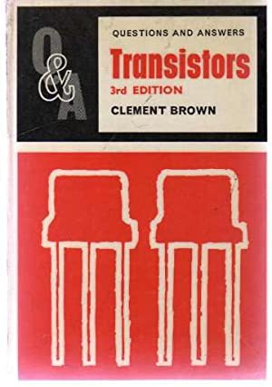 Questions and Answers on Transistors