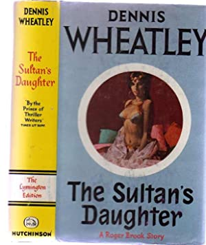 The Sultan's Daughter (SIGNED)