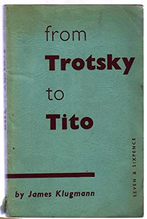 From Trotsky to Tito