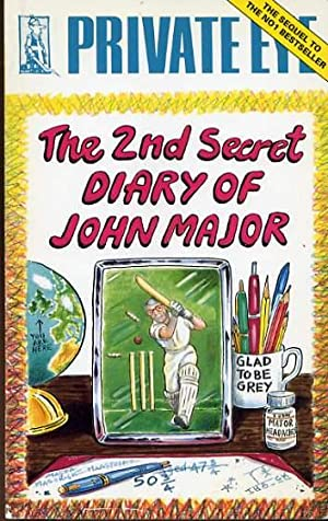 The 2nd Secret Diary of John Major