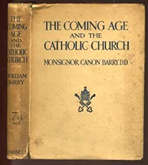 The Coming Age and the Catholic Church - a Forecast