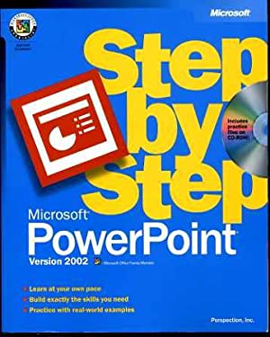 PowerPoint 2002 Step by Step