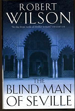 The Blind Man of Seville (SIGNED COPY)