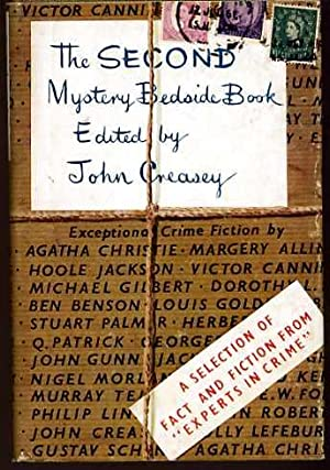 The Second Mystery Bedside Book