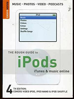The Rough Guide to IPod, ITunes and Music Online