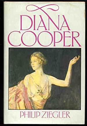 Diana Cooper (SIGNED COPY)