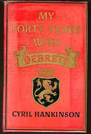 My Forty Years with Debrett