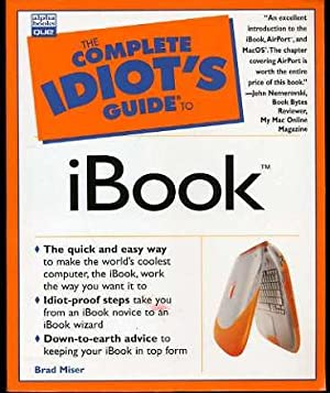The Complete Idiot's Guide to I-Book