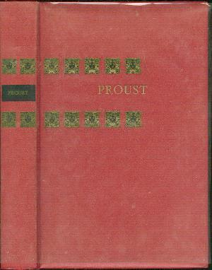 Proust. Collection Genies et Realites