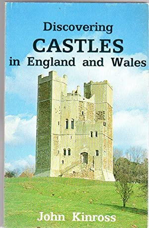 Discovering Castles in England and Wales
