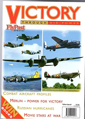 Victory Through Air Power - a FlyPast: Delve, Ken