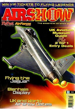 FlyPast Special - Airshow 2000: Nicholls, Mark (