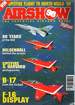 FlyPast Special - Airshow 98 - the: Rudhall, Robert (