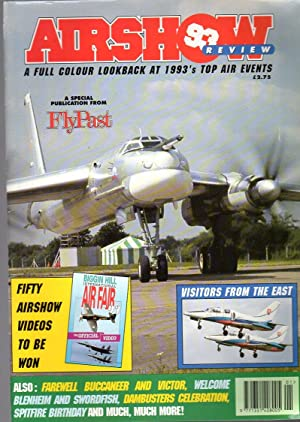 FlyPast Special : Airshow 93 Review: Rudhall, Robert (