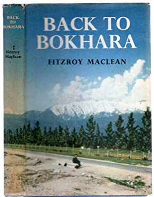 Back to Bokhara