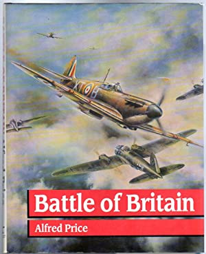 Battle of Britain - SIGNED COPY