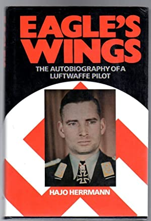 Eagle's Wings (SIGNED COPY)