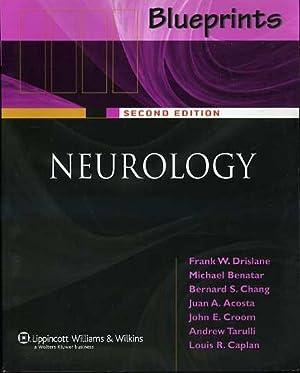 Neurology [Blueprints]: Drislane, Frank