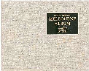 The Melbourne Album: Turnbull, Clive [editor]