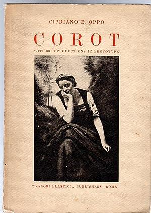 Corot: Oppo, Cipriano E.