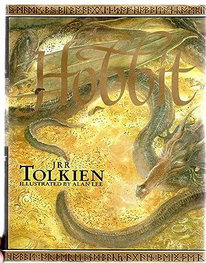 The Hobbit: Tolkien, J. R.