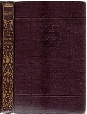 The Chevalier d'Harmental - The Romances of: Dumas, Alexandre