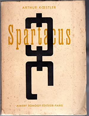 Spartacus (French text)