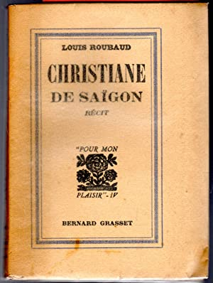 Christiane De Saigon