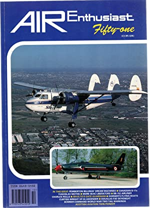 Air Enthusiast Fifty-One August to October 1993