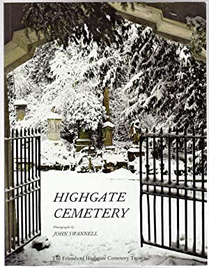 Highgate Cemetery (SIGNED COPY)