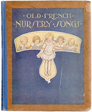 Old French Nursery Songs