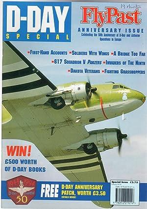 Flypast D-Day Special: Ellis, Ken