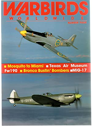 Warbirds Worldwide Issue 4
