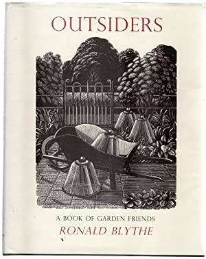 Outsiders : A Book of Garden Friends