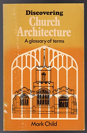 Discovering Church Architecture: A Glossary of Terms