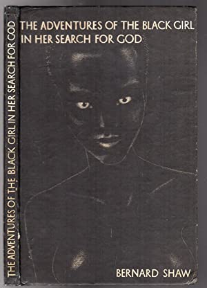 The Adventures of the Black Girl in Her Search for God - SIGNED