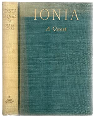 Ionia : A Quest