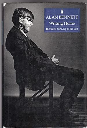 Writing Home (SIGNED COPY)