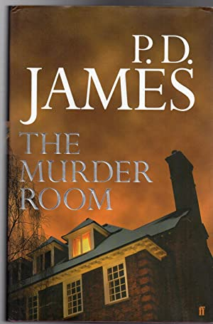 The Murder Room (SIGNED COPY)