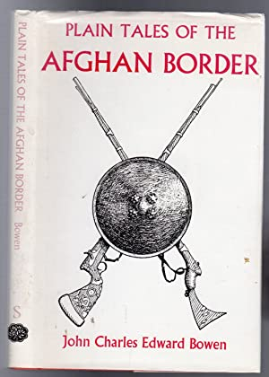 Plain Tales from the Afghan Border