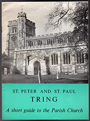 St. Peter and St. Paul Tring