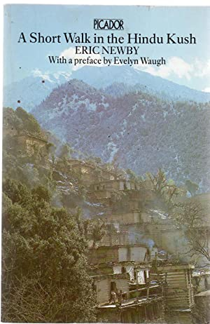 A Short Walk in the Hindu Kush (SIGNED COPY)