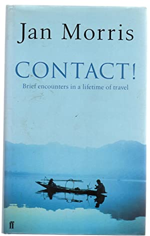 Contact!: : A Book of Glimpses (SIGNED COPY)