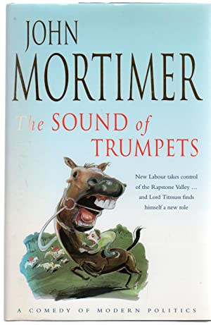 The Sound of Trumpets (SIGNED COPY)