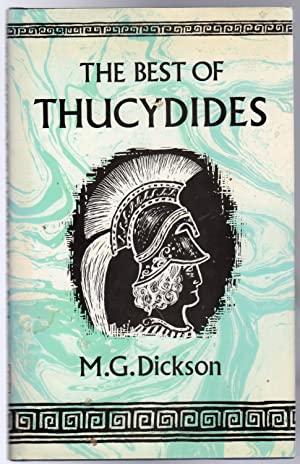 The Best of Thucydides