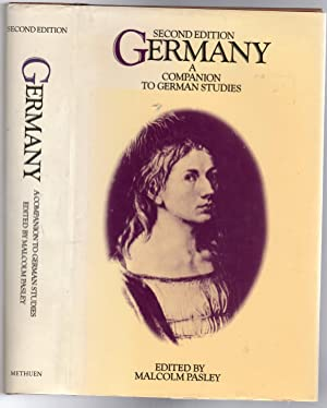 Germany : A Companion to German Studies