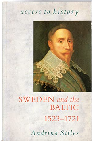 Sweden & the Baltic, 1523-1721