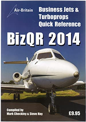 Business Jets & Turboprops Quick Reference 2014