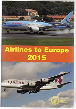 Airlines to Europe 2015