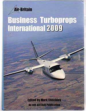 Business Turboprops International 2009